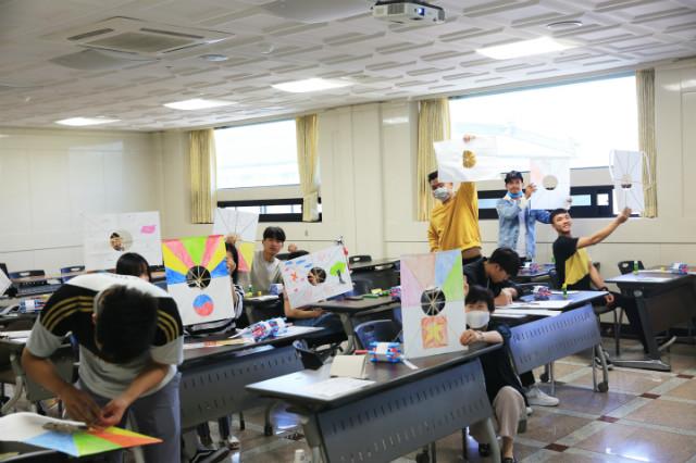 2020학년도 봄학기 한국문화체험