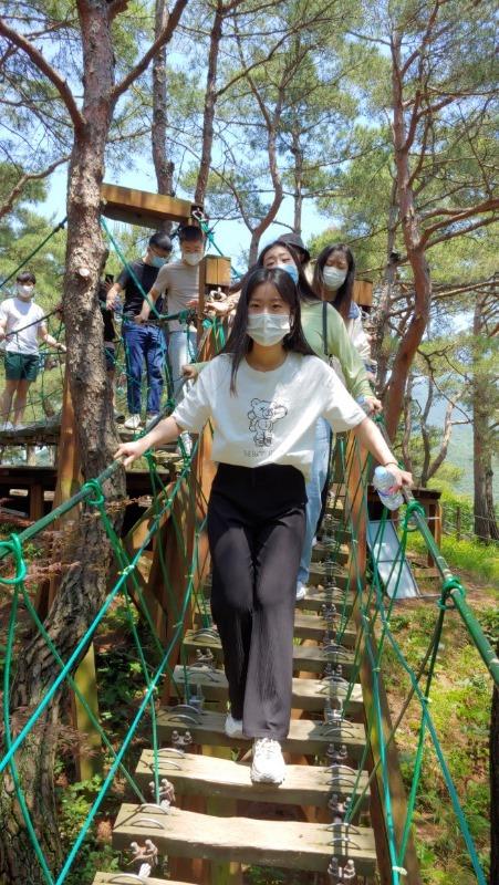 2021-1학기 외국인유학생  한국문화탐방-2
